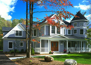 K&H Windows also specializes in Vinyl Siding