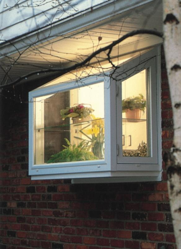 K&H Home Solutions specializes in garden windows